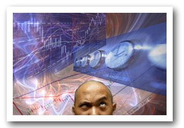 Сознание трейдера формирует модель рынка