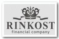 Finanсial company RINKOST