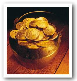 «Секреты» неслыханных богатств