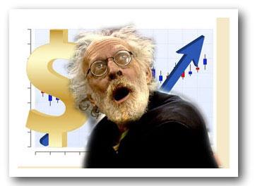 Какой дурак будет продавать прибыльную Форекс-систему?