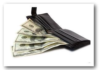 Был бы больше депозит, - была бы прибыль...