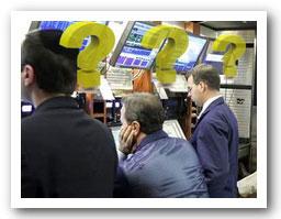 Торговля на Forex – вопросы...