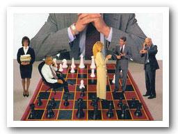 В погоне за выигрышными стратегиями
