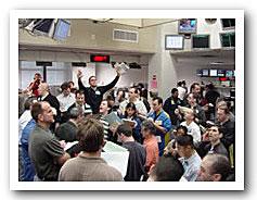 Рыночный шум